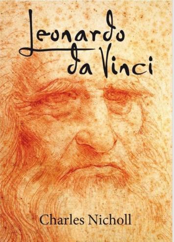 libro Charles Nicholl